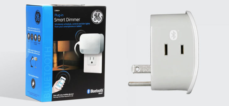 Introducing The Plug-in Smart Dimmer From Avi-on