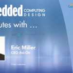 Eric Miller Bluetooth Interview with Embedded