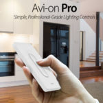 Avi-on Professional Light Controls