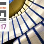 Avi-on Lightfair 2017 Booth
