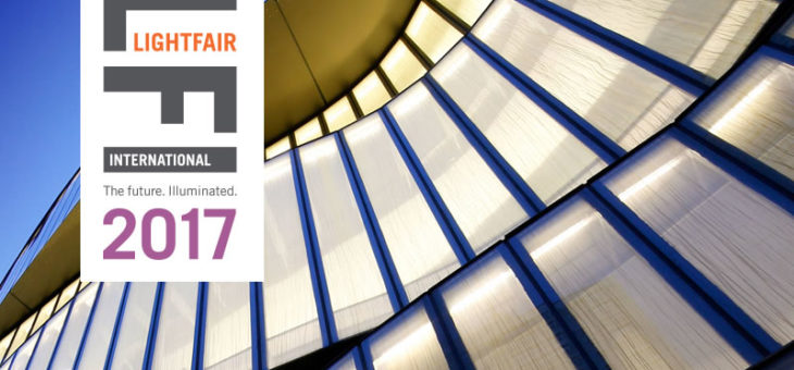 Four Must see Avi-on Lighting Solutions at Lightfair 2017